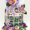 Birdcage Creative Embellishments Petaloo  Maggi Harding (2)