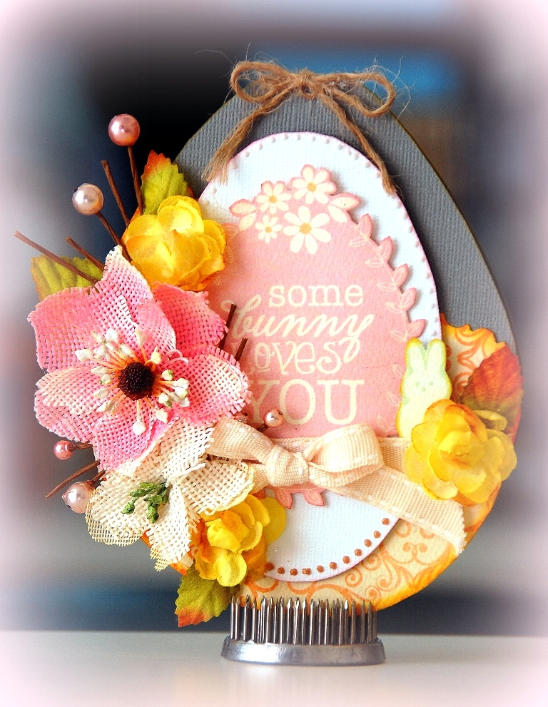 Easter Card by Irene Tan(resize)