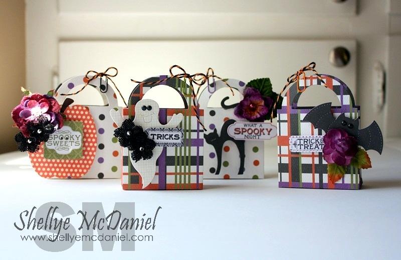 Shellye McDaniel-Treat Bags1