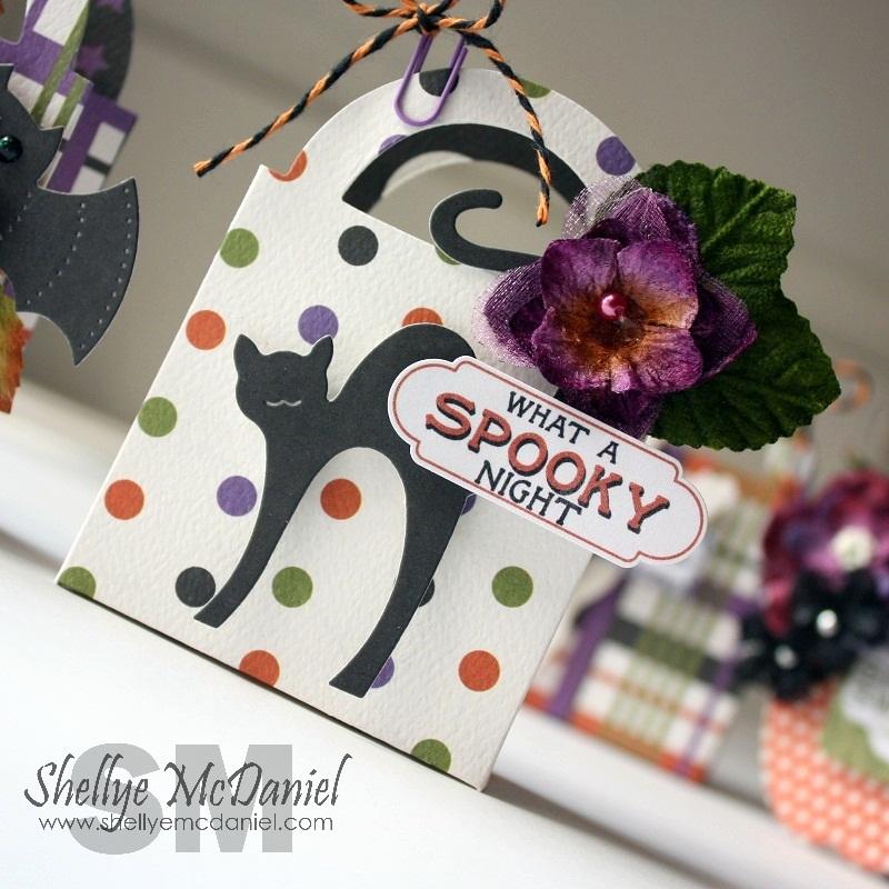 Shellye McDaniel-Treat Bags5
