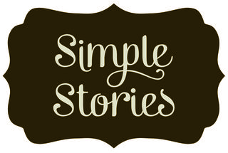 Simple Stories Logo
