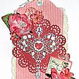 Valentine tag, Childrens Hour, Petaloo, Graphic 45 (1)
