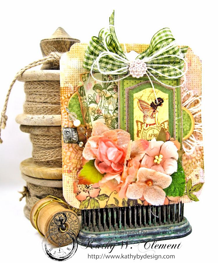 Once Upon a Springtime Mom Loves Tags 01