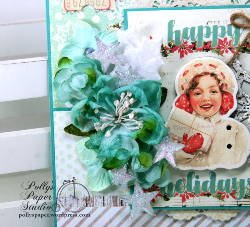 Retro_Happy_Holidays_Christmas_Greeting_Card_with_Skates_Polly's_Paper_Studio_02