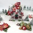 Christmas house, Petaloo, Maggi Harding (2)