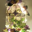 Birdcage Creative Embellishments Petaloo  Maggi Harding (1)