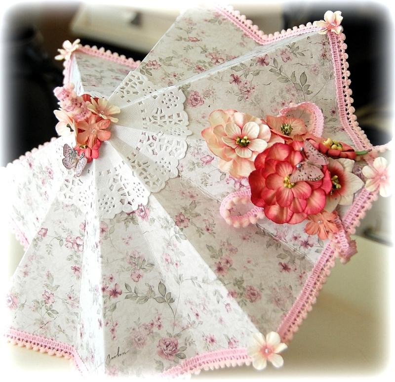 Paper Umbrella by Irene Tan 03