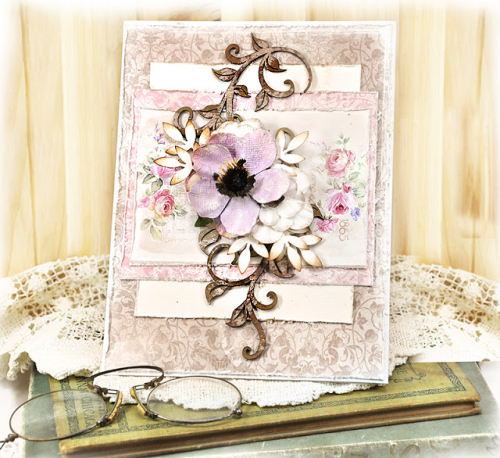 Card march 1 small