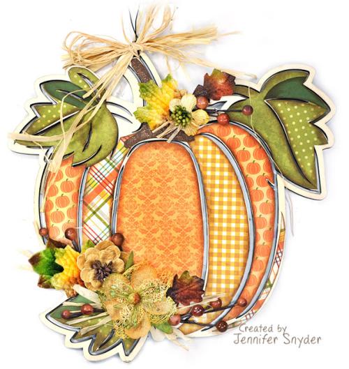 November petaloo pumpkin TM 1