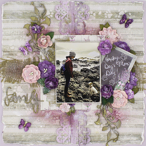 Maria Cole LO  Maja Lavender Breeze  Maggi Harding  Fabscraps (1)